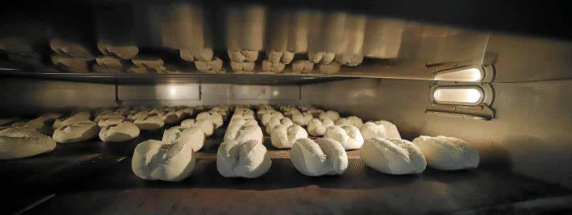 Panes de Mallorca con tradición